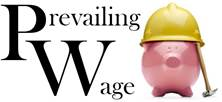 /Department of Labor Prevailing Wage Rates